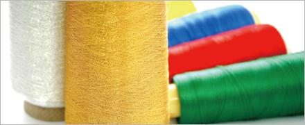 本金刺繍糸・色糸