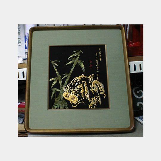 大阪府 干支刺繍 オリジナル刺繍